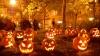 Житель Великобритании решил преобразиться на Хэллоуин в трехметрового робота