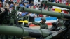 Тайвань отметил День республики военным парадом