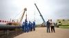 Румыния выделит Молдове 550 тысяч евро на строительство газопровода Унгены-Кишинёв