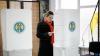 Как голосовали молдавские граждане за рубежом