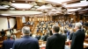 В парламенте обсудят вотум недоверия правительству