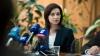 Симпатизировавший Филату европейский политик поддержал Майю Санду