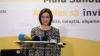Первые заявления Майи Санду после закрытия избирательных участков