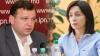 Нэстасе сожалеет о выходе из предвыборной гонки и намекает на безынициативность Санду