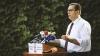 Кандидат в президенты от ДПМ Мариан Лупу пообещал оказать поддержку пенсионерам