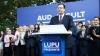 Лупу представил предвыборную программу, направленную на вступление Молдовы в ЕС
