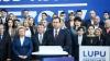 Мариан Лупу озвучил основные приоритеты предвыборной программы