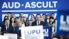 Мэры призвали избирателей поддержать Мариана Лупу на президентских выборах