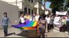 Геи и лесбиянки Молдовы говорят, что поддержат Майю Санду на выборах