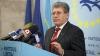 Михай Гимпу останется в предвыборной гонке