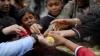 В мире на грани голода оказался каждый пятый ребенок младше пяти лет