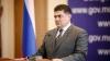 Министра экономики пригласили в программу Țara lui Dogaru