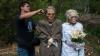"""""""Это вам не Хеллоуин"""": традиция фотографироваться с покойником"""