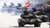В Приднестровье вновь прошли очередные военные манёвры