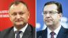 По итогам нового опроса во втором туре президентских выборов сразятся Додон и Лупу