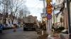 С 26 по 28 октября в центре столицы перекроют участок улицы Влайку Пыркэлаб