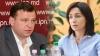 Нэстасе предъявил ультиматум Майе Санду по вопросу выдвижения единого кандидата