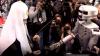 Патриарх Кирилл отказался пожать руку роботу Федору