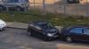 Девушка показала мастер-класс парковки (ВИДЕО)