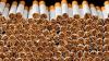 Во второй половине сентября на таможнях конфисковали более 36 тысяч пачек сигарет