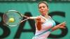 Симона Халеп победила Мэдисон Киз в матче Итогового турнира WTA