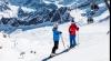 В Австрии прошел фестиваль зимних экстремальных видов спорта