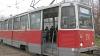 В РФ трамвай протащил зажатого дверью пассажира по земле (ВИДЕО)