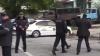Генеральный инспекторат опубликовал видео задержания 28 полицейских-взяточников