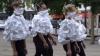 Британцы создали необычный экологический костюм