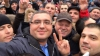 Ренато Усатый не пришел на выборы в посольство Молдовы из-за страха быть арестованным