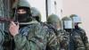 Бойцы спецподразделений вооруженных сил Приднестровья приняли участие в учениях