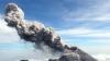 Мексиканский вулкан Колима продолжает извергаться