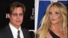 СМИ: Бритни Спирс не против занять место Джоли рядом с Питтом