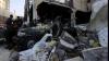 По столице Йемена был нанесен Авиаудар: около 140 погибших
