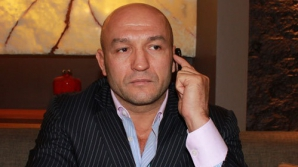 Григория Карамалака объявили в международный розыск