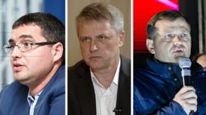 Усатый намерен вывести Чубашенко во второй тур выборов при помощи сторонников Нэстасе