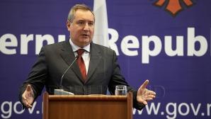Рогозин прокомментировал растущий темп экспорта приднестровской продукции в ЕС