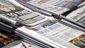 Операция по задержанию патрульных инспекторов попала в поле зрения международных СМИ
