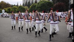 В День города движение транспорта в Кишиневе будет ограничено