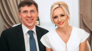 Дорин Киртоакэ объявил о разводе с Анишоарой Логин