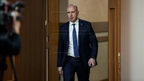Премьер-министр Павел Филип призвал коллег сконцентрироваться на работе