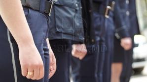 Более четырех тысяч полицейских мобилизуют в день выборов