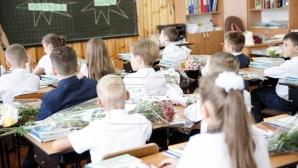 Как молдавские школьники и преподаватели отметили День учителя