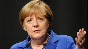 Меркель потребует от стран ЕС ужесточить санкции против России