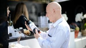 Иностранные туристы остались в восторге от вкуса молдавских вин