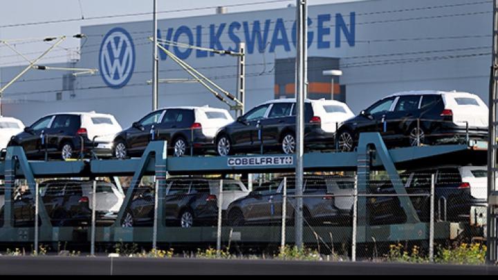 Volkswagen намерен сократить расходы в 2017 году на 10%