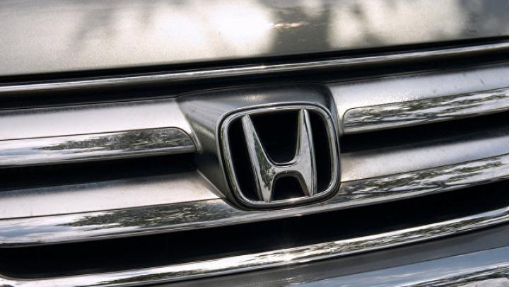 Honda презентовала первый напечатанный 3D-принтером автомобиль