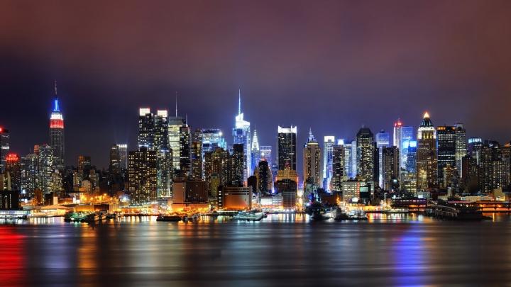 Нью-Йорку предсказали масштабные наводнения