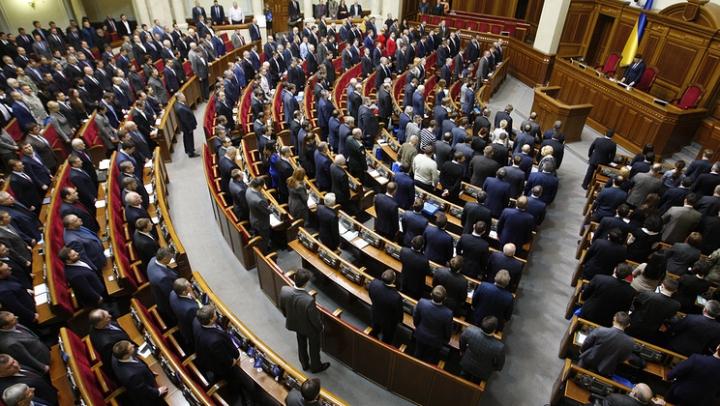 Рада не смогла ограничить гастроли российских артистов по Украине