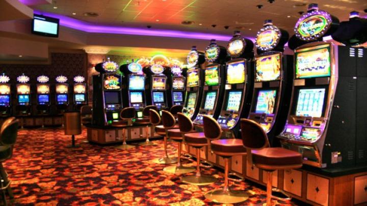 О закрытии казино игровых залов в москве онлайн казино с реальным доходом